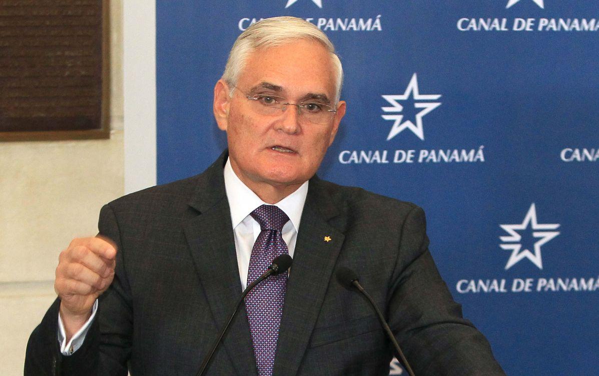 Bajan a primer debate presupuesto del Canal
