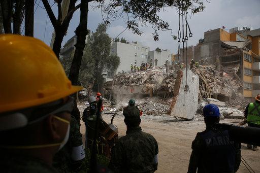 Lanzan Plan de Reconstrucción Familiar para huérfanos por sismo