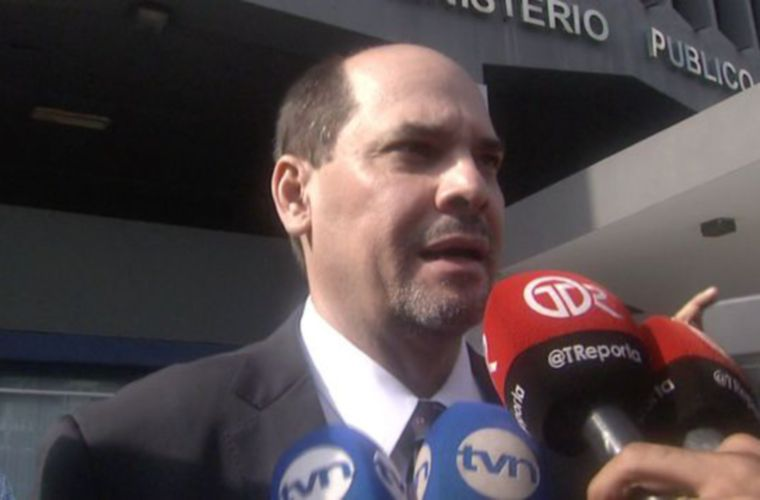 País por cárcel a José Domingo Arias
