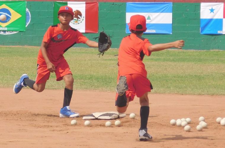 Inicia Nicaragua con pie derecho el Panamericano