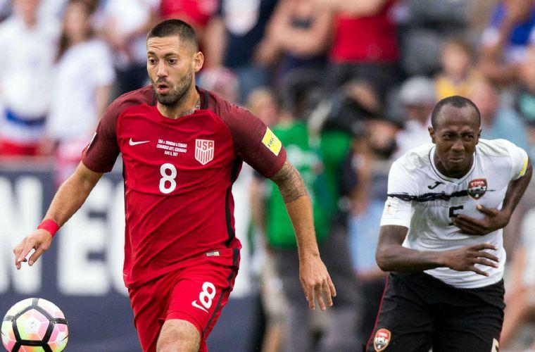 Bruce Arena se refuerza con jugadores de la MLS y México