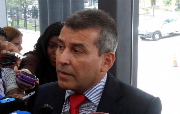 Martinelli debe enfrentar audiencia la próxima semana por caso de indultos ilegales