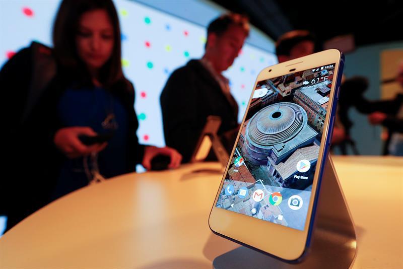 Google prepara la presentación de sus nuevos teléfonos Pixel