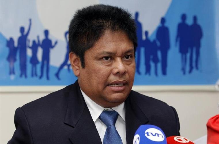 Diputados citan al pleno a ministro de seguridad y for Ministro de la policia nacional