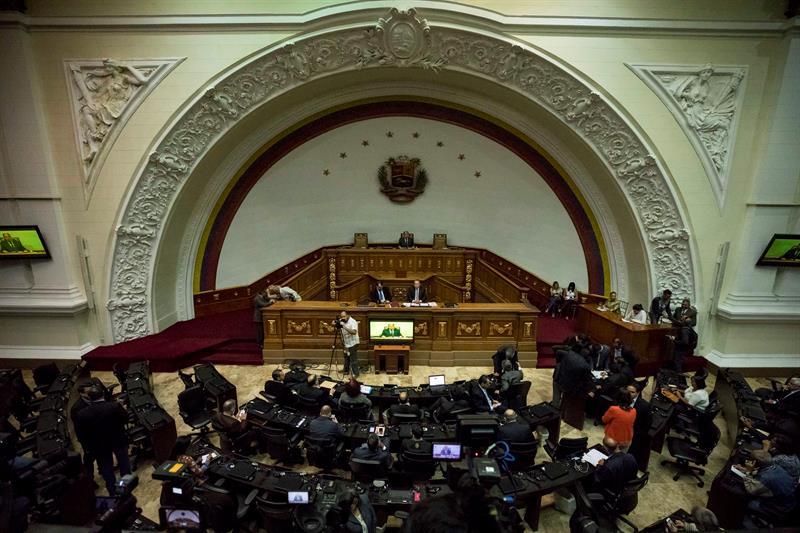 VENEZUELA: Proceso electoral del 15-O será debatido en la Asamblea Nacional