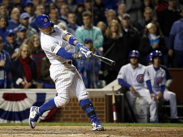 Kike' Hernández lleva a los Dodgers a la Serie Mundial