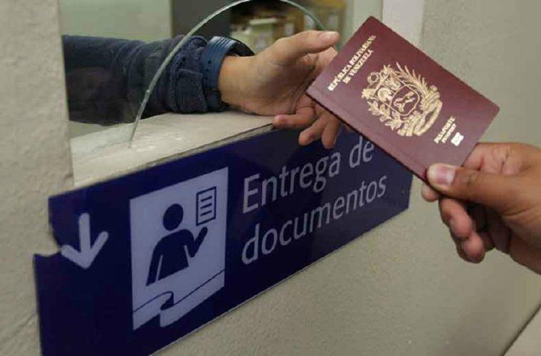 El país suspende visas restringidas a ciudadanos chinos