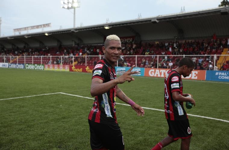Panamá goleó a Granada en amistoso
