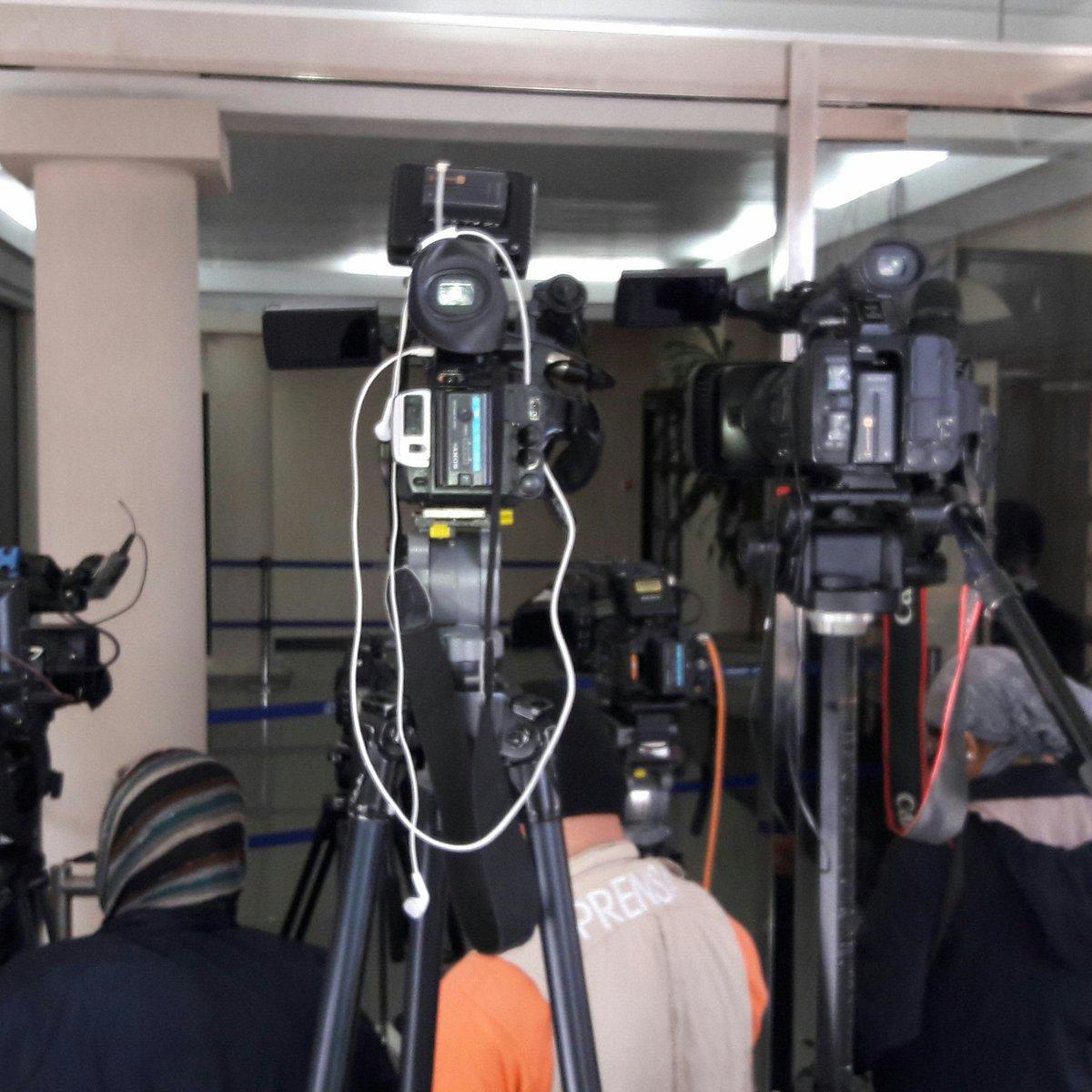 Gilberto Ventura Ceballos se enfrentará a la justicia hoy