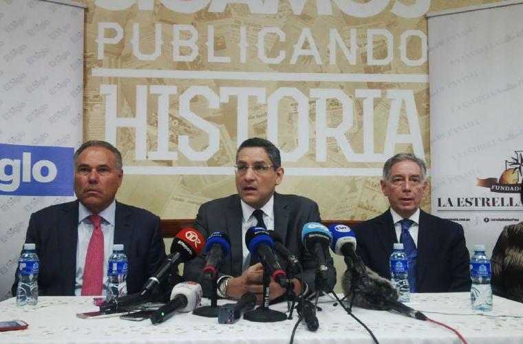 SIP denuncia amenaza a la libertad de prensa por parte del Congreso