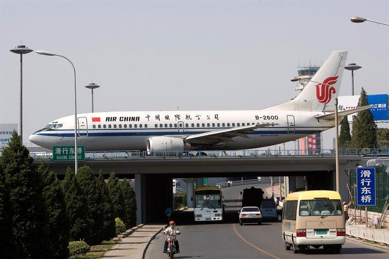 Anuncian vuelos directos Panamá-Beijing a partir de marzo de 2018