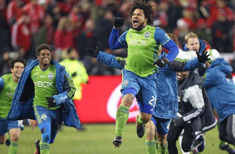 Partido en vivo: Houston Dynamo vs Seattle Sounders, final de Conferencia MLS