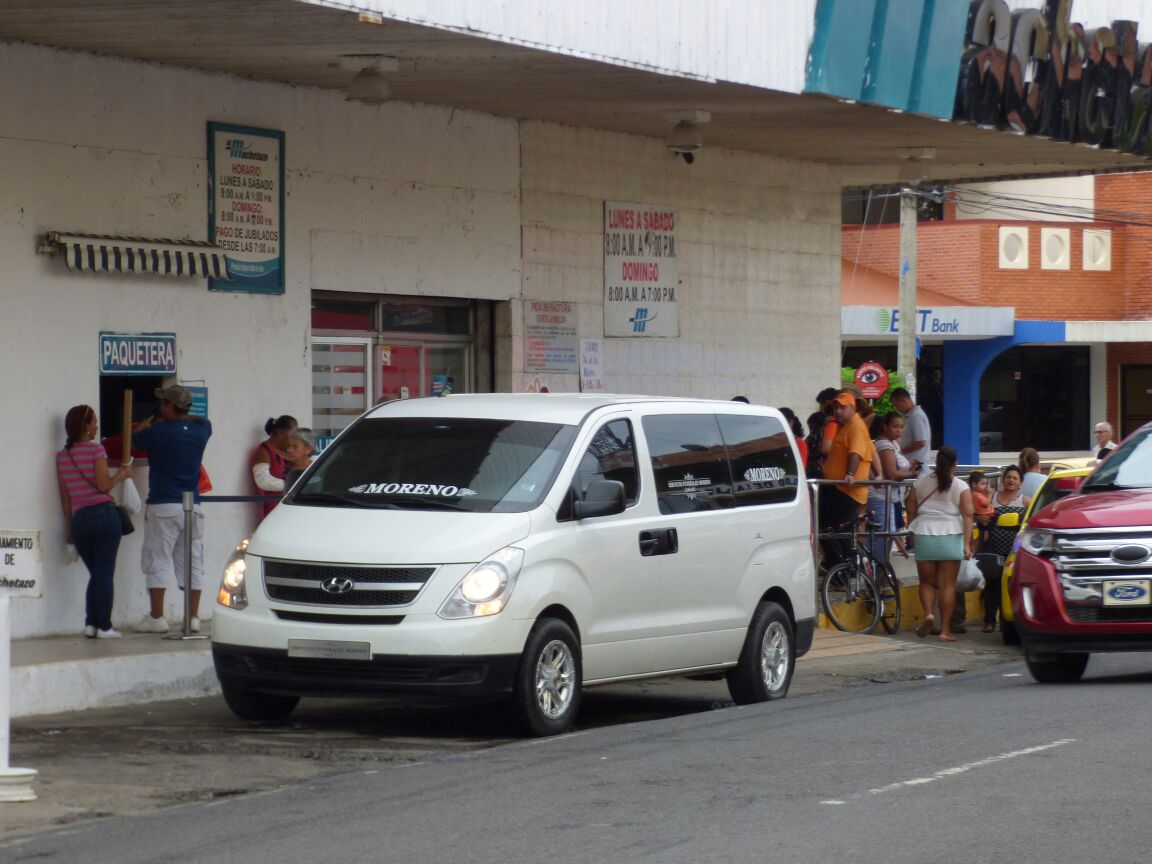 Aproximadamente 120 mil panameños reciben pago del Cepadem