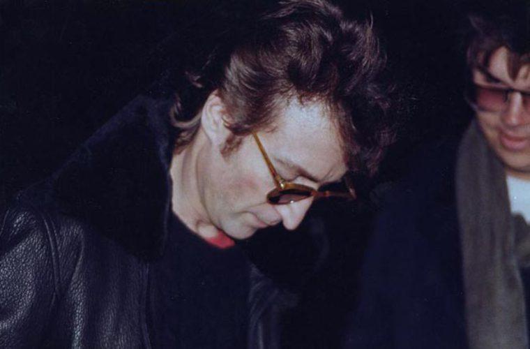 ¿Cuánto sabes de la muerte de John Lennon?