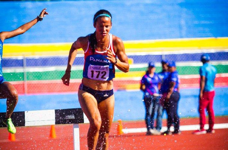 Atletismo sigue dando oro en los Centroamericanos