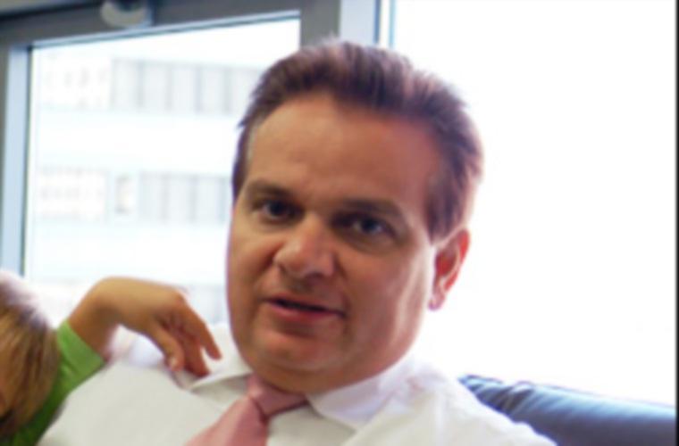 Carlos Duboy seguirá en el cargo del Aeropuerto de Tocumen — Varela