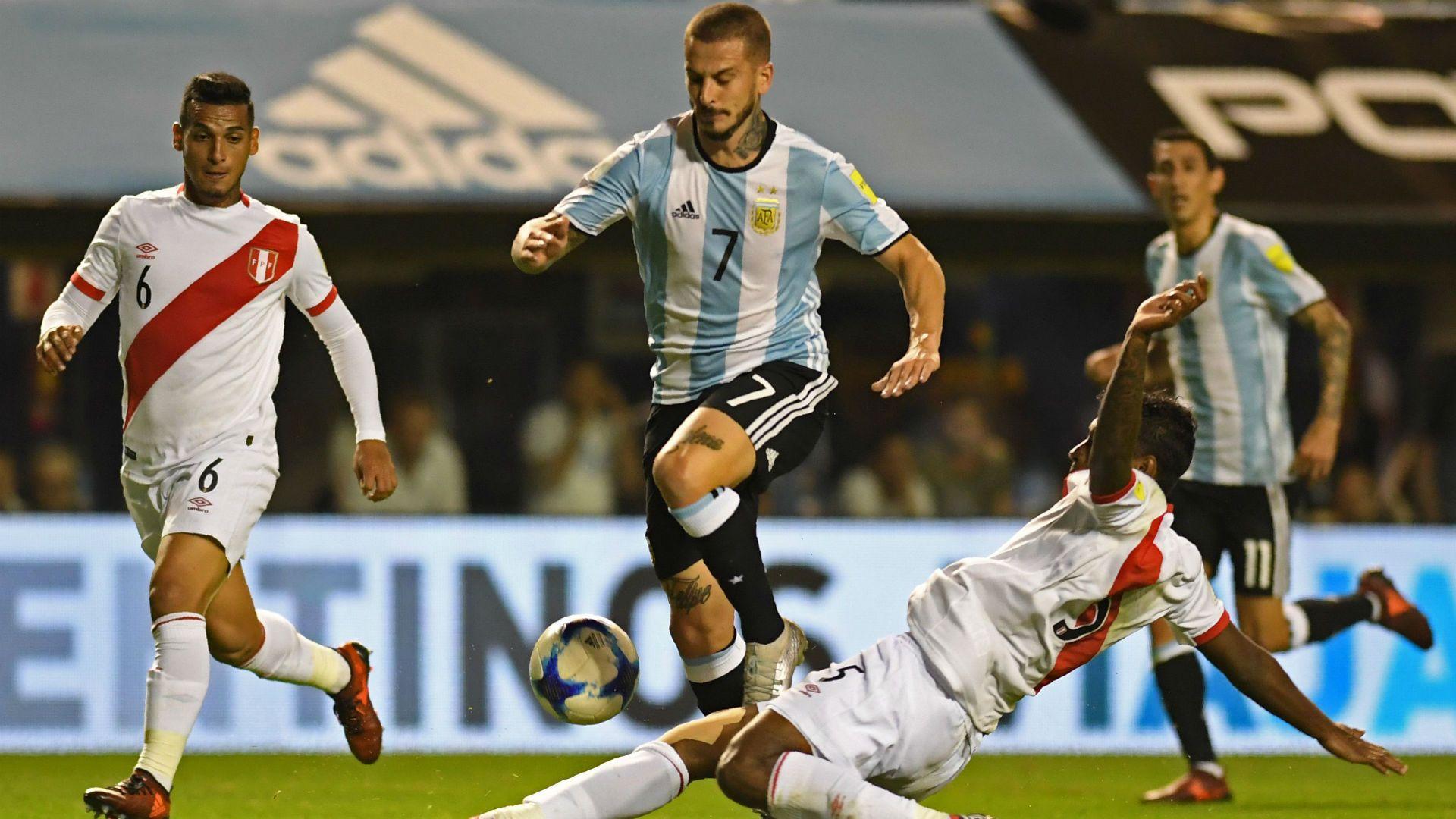 Habló Darío Benedetto: el elogio a Wanchope y ¿se baja del Mundial?