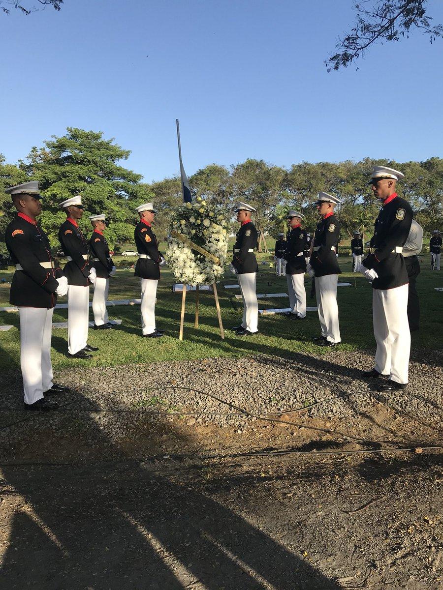 Panam busca conocer toda la verdad de la invasi n for Cementerio jardin de paz panama