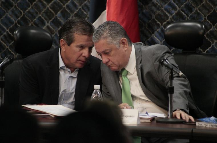 Ejecutivo debe realizar nuevas designaciones a magistrados de la CSJ — De León
