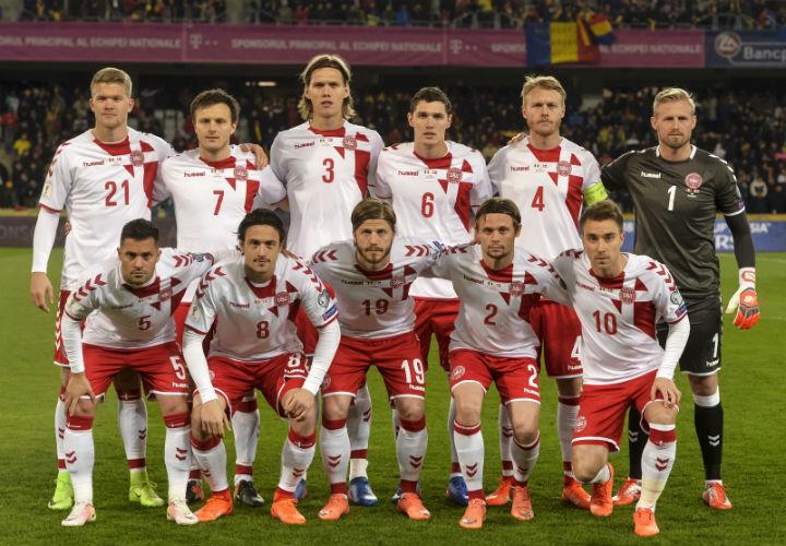 Rumbo al Mundial: Suecia derrota a Dinamarca en partido amistoso