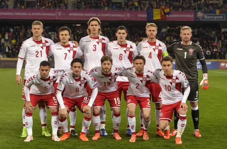 Panamá jugará amistoso ante Dinamarca en Marzo — CONFIRMADO