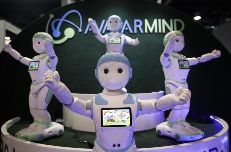 Estos son los avances tecnológicos que marcarán tendencia en 2018