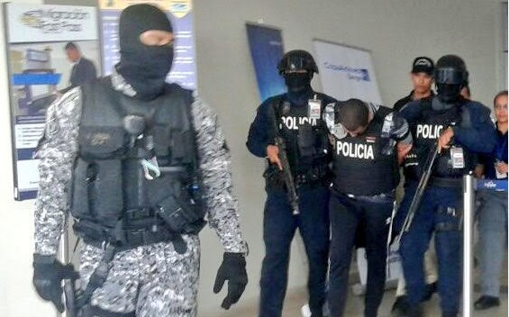 Detienen en México a narcotraficante requerido por Panamá
