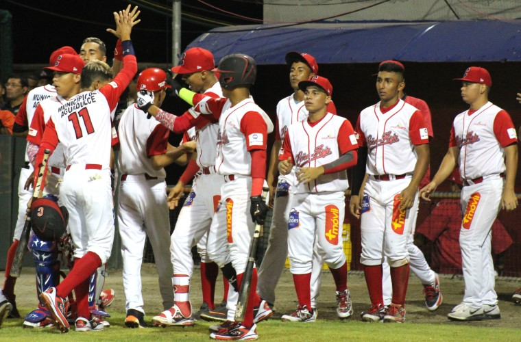 Chiriquí quinto clasificado para la ronda de los ocho del Béisbol Juvenil