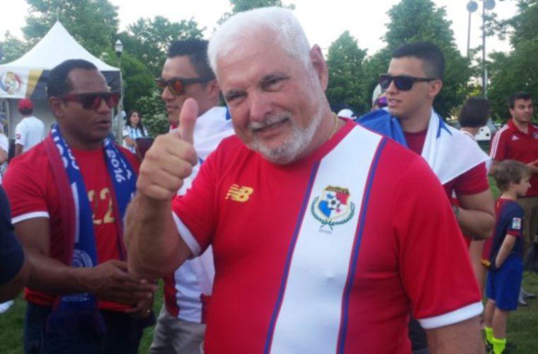 El expresidente panameño Ricardo Martinelli logró que le den libertad bajo fianza