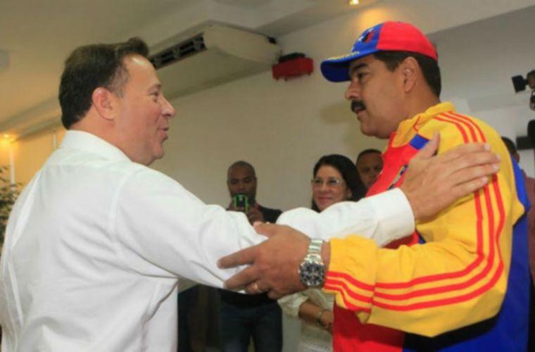 Maduro concede algunas exigencias de los opositores para las presidenciales