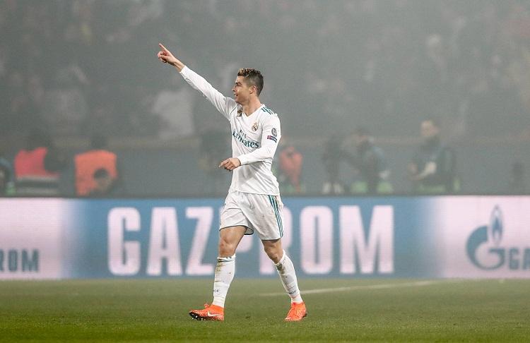 Cristiano Ronaldo quiere establecer un nuevo récord