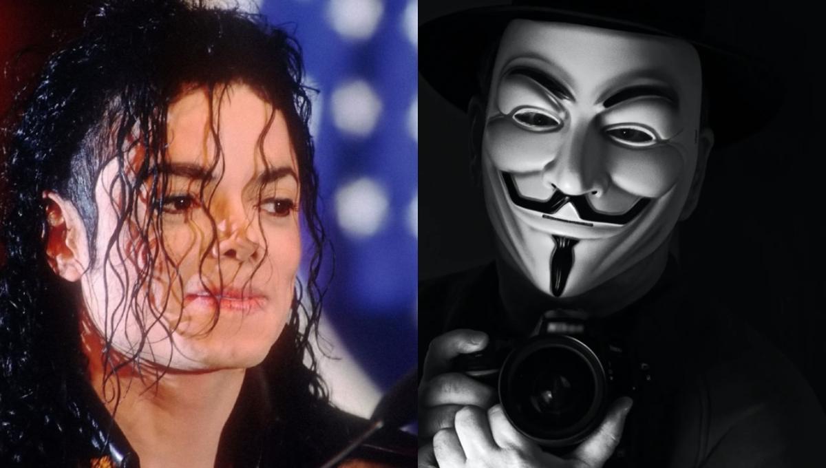 El audio que revelaría que Michael Jackson pudo haber sido asesinado — Anonymous