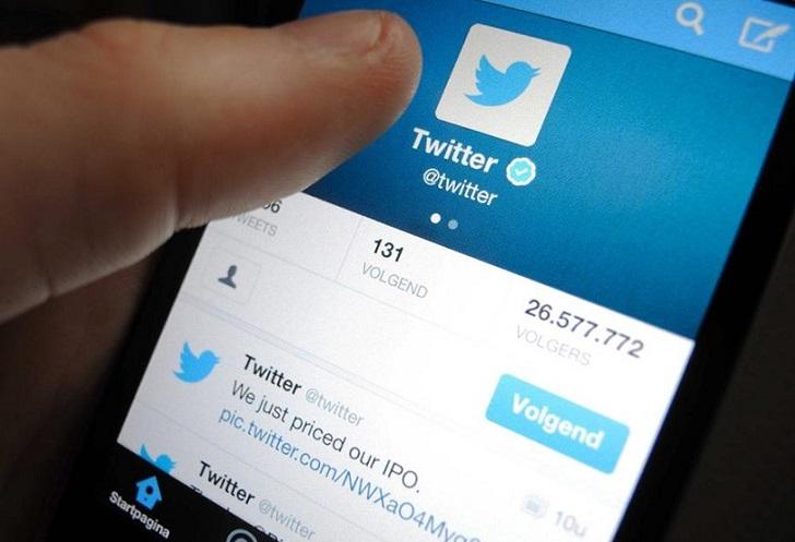 """Todos los usuarios de Estados Unidos son redirigidos al paso de """"retuitear con comentario"""" directamente una vez se pulsa el botón de """"Retuit"""". EFE"""
