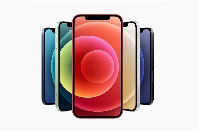 Los teléfonos iPhone ya son compatibles con las redes de internet de muy alta velocidad 5G. EFE