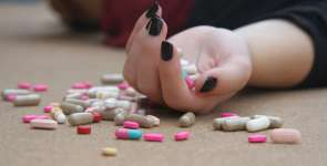 Sobredosis de medicamentos, un método muy utilizado. Foto: Pixabay