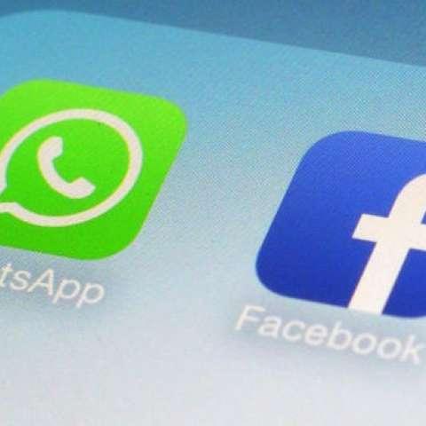 Facebook no publicará en línea los números de teléfono ni los compartirá con nadie.  /  Foto: AP