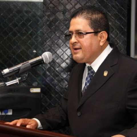 Diputado Miguel Fanovich, del partido Molirena.  /  Foto: Archivo