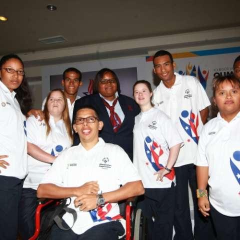 Panamá está conformado por 230 atletas. Foto: Anayansi Gamez