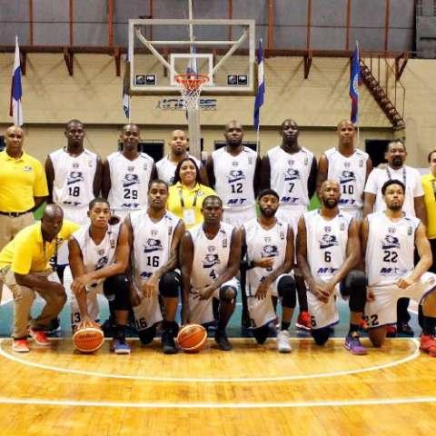 El equipo colonense, campeón de la Copa Centroamericana. Foto: Cortesía