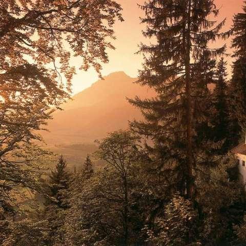 Fotografía facilitada por la ciudad de Saalfelden (Austria), una localidad de la región de Salzburgo, oeste de Austria.  /  Foto: EFE