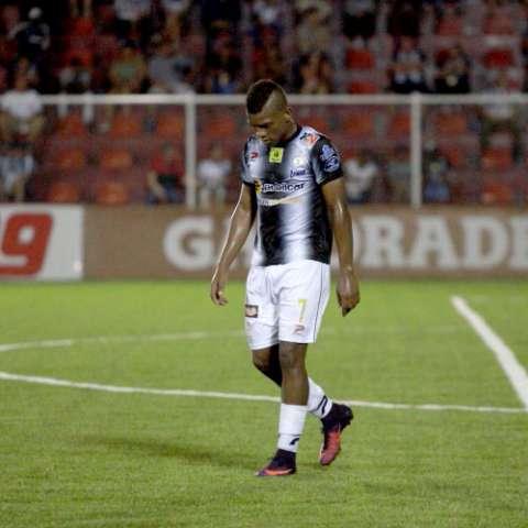 Ronaldo Córdoba Foto Anayansi Gamez