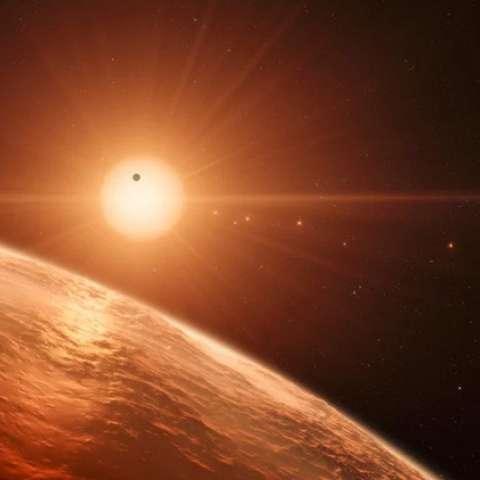 Imagen ilustrativa / ESA