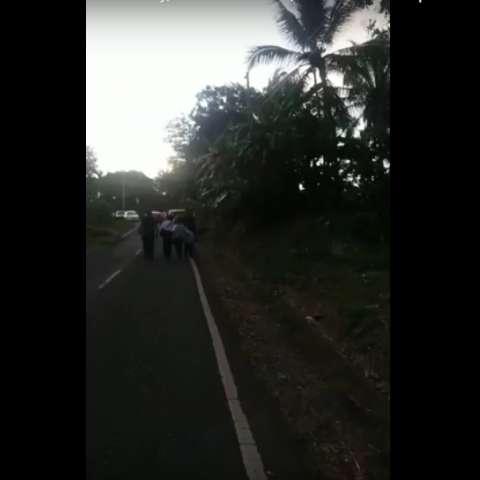 Captura de video WhatsAppCri