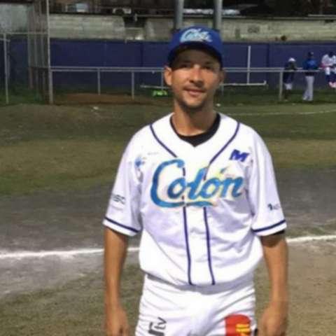 Davis Romero es pieza clave en la tropa colonense. Foto: Fedebeis