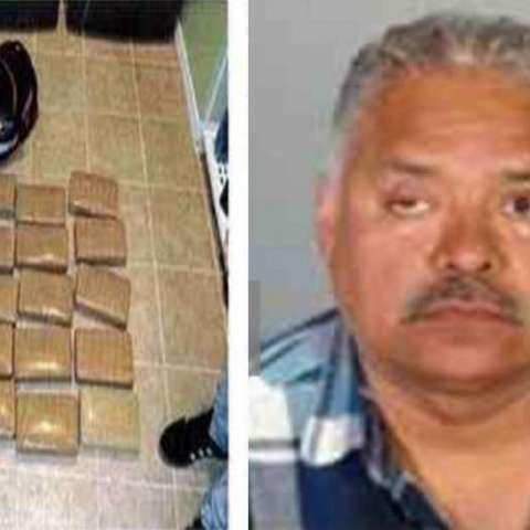 Felipe Talamante  -  Foto: Los Angeles Police Department