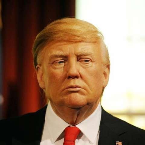 Presidente de EE.UU., Donald Trump. Hoy es el último día del periodo de la corte.  /  Foto: Xinhua