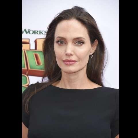 Angelina Jolie.  /  Foto: AP