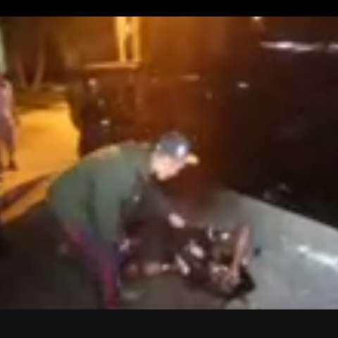 Captura de video dailymotion.com /  Esto es Crazy