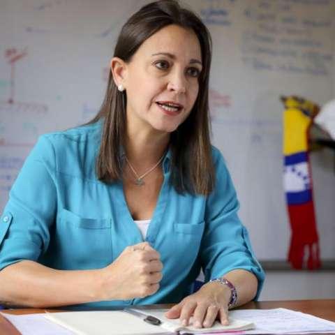 María C. Machado