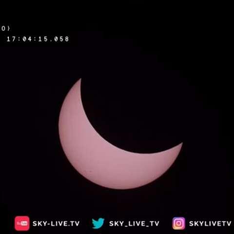 Captura de video sky-live.tv